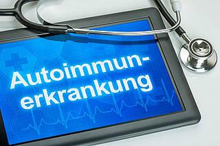 CFS, Chronisches Erschöpfungssyndrom, ME, Autoimmunerkrankung