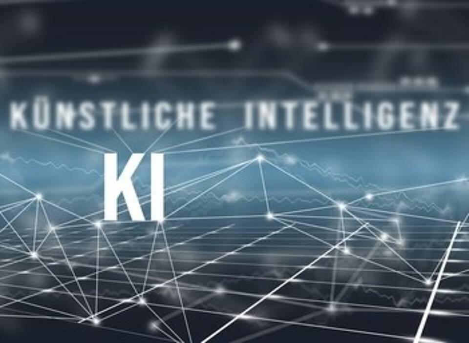 Künstliche Intelligenz, Seltene Erkrankungen