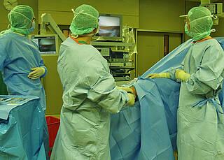 Mindestmengen verbessern den Patientenschutz