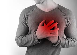 Arbeitsplatzverlust schadet Herz
