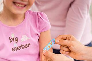 Impfquote bei 40 Prozent: In Deutschland ist die HPV-Impfquote noch nicht da, wo sie eigentlich sein sollte