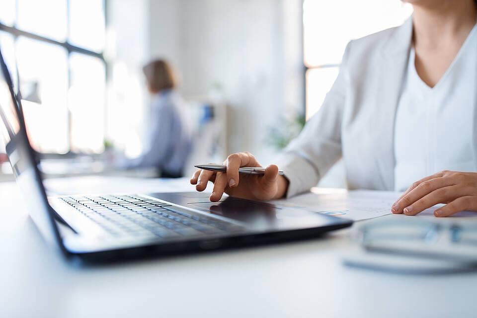 Gesundheitsämter können das Kontaktpersonen-Managementsystem Sormas kostenlos nutzen