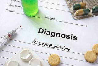 Impfung gegen Chronische Leukämie: Die Tübinger Phase-II-Studie ist gerade angelaufen und noch offen.