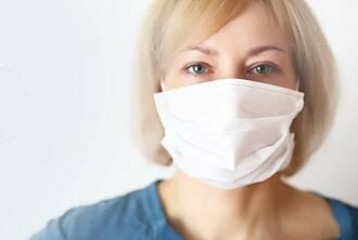 COVID-19, Berufskrankheit, Gesundheitswesen