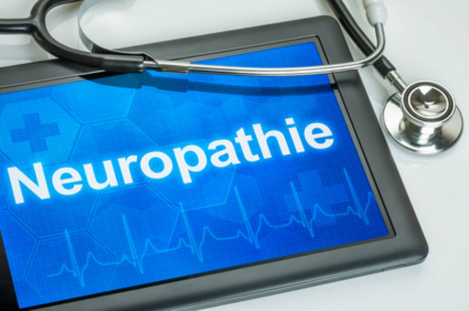 Diabetes und Neuropathie