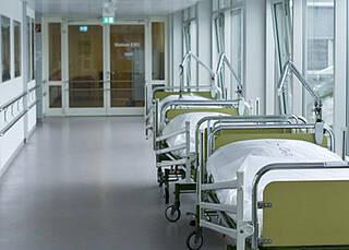 Berliner Krankenhäuser bekommen neue Hygieneregeln