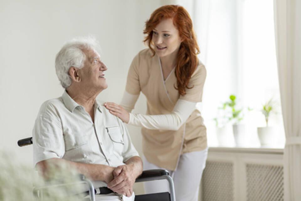 Pflegepersonal, Pflegepersonalbedarf, Personaluntergrenzen, DKG