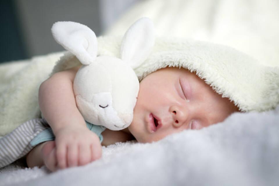 Plötzlicher Kindstod, Ersticken, Schlaf, Elternbett
