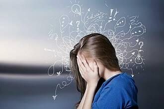 Chronische Schmerzen lassen sich mit einer Vagusnerv-Stimulation oft lindern