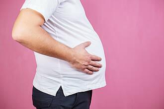 Entzündung, Östrogene und Wachstumsfaktoren: Bauchfett begünstigt Diabetes und Krebs