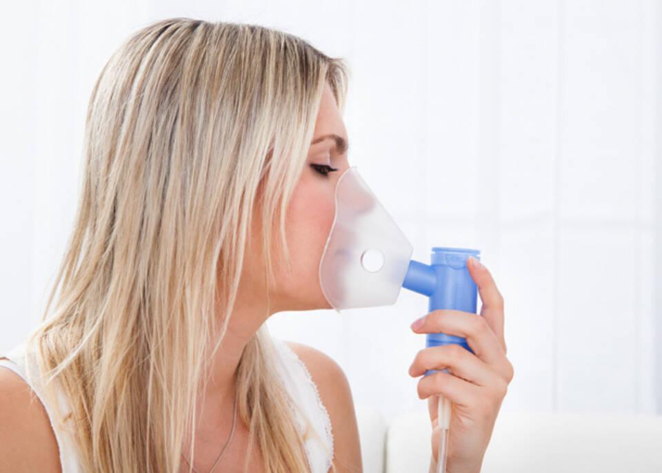 Neue Therapie bei Lungenhochdruck