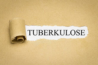 Tuberkulose wird auch für Europa wieder relevant