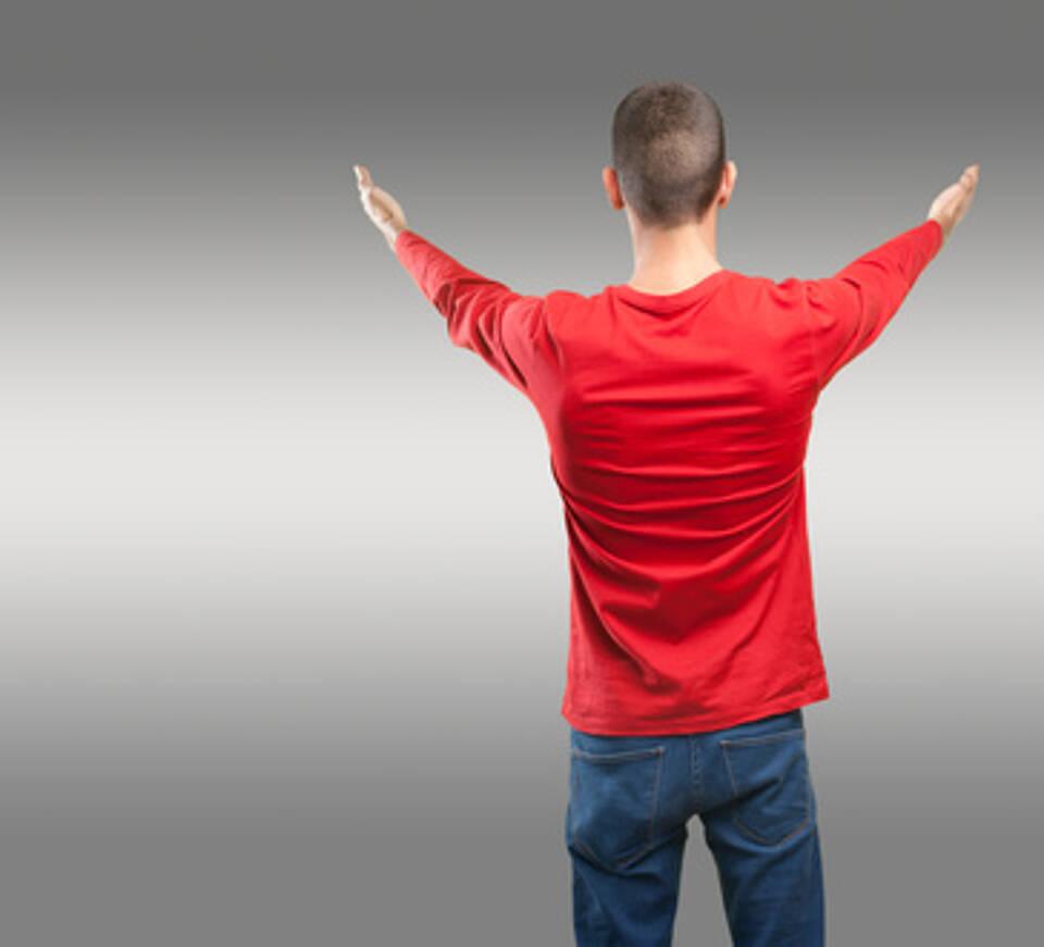 Magersucht bei Jungen und Männern selten, aber existent