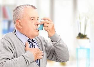 Kortison bei COPD sinnvoll