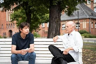 Corona ist das Thema auf dem World Health Summit 2020. Christian Drosten und Detlev Ganten geben ihre Einschätzungen zur Lage im Doppelinterview ab