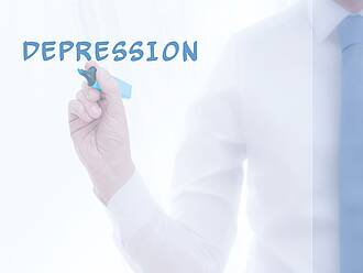 Wer profitiert von Ketamin? In Deutschland startet eine Studie startet mit 100 scher depressiven Patienten