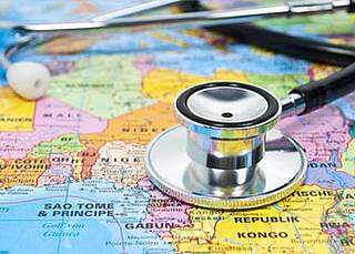 Weltweit sterben weniger Menschen an Malaria