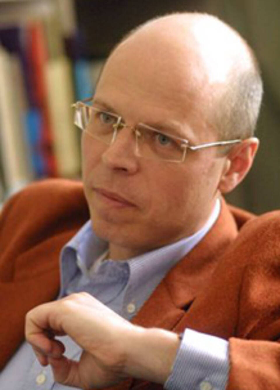 Prof. Dr. med. Dr. phil. Klaus M. Beier