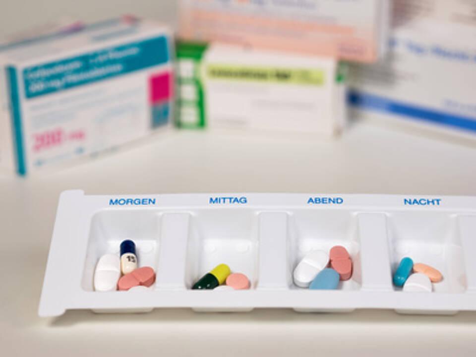 Studie zeigt: Schulung von Hausärzten konnte Medikation älterer Patienten nicht ausreichend verbessern