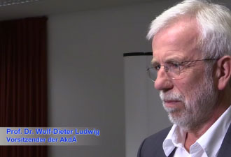 Wolf-Dieter Ludwig auf dem 119. Deutsche Ärztetag in Hamburg: Erstattungsbetrag für neue Arzneimittel sollte sich besser am patientenrelevanten (Zusatz-) Nutzen orientieren