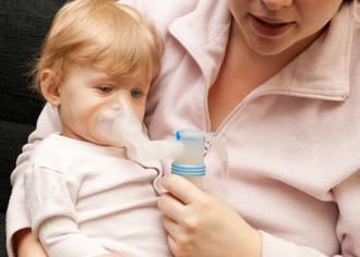 Asthma bei Kindern oft erst spät entdeckt