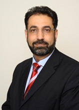 Dr. med. Munther Sabarini