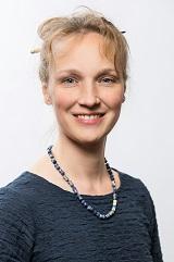 Dr. med. Charlotte Hillmann