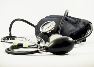 Blutdruck, Bluthochdruck, Hypertonie