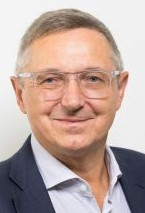 Prof. Erwin Böttinger