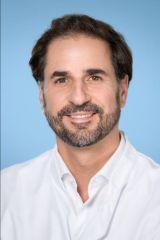 Prof. Dr. med. Carsten Büning