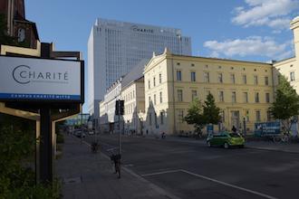 Berliner Uniklinik macht Gewinne