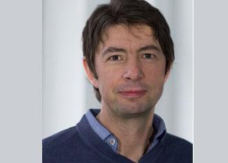 Der neue Leiter des Instituts für Virologie an der Charité Prof. Dr. Christian Drosten: Wollen Epidemien erkennen, bevor sie ausbrechen