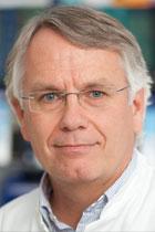 Ernährungsexperte Prof. Chritsian Löser