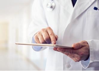 elektronische Patientenakte, E-Health
