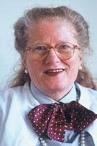Prof. Dr. Elisabeth Steinhagen-Thiessen
