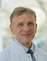 Prof. Dr. med. Peter E. Goretzki