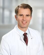 Prof. Dr. med. Daniel O. Kendoff