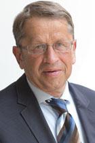 Prof. Dr. Heyo Kroemer, Vorstandsvorsitzender der Charité