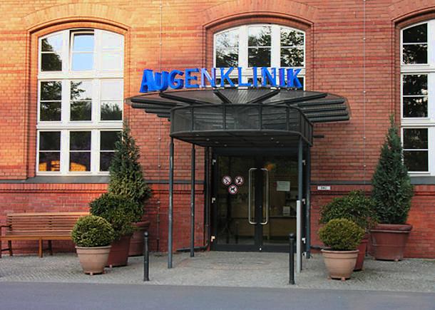 Augenklinik Berlin