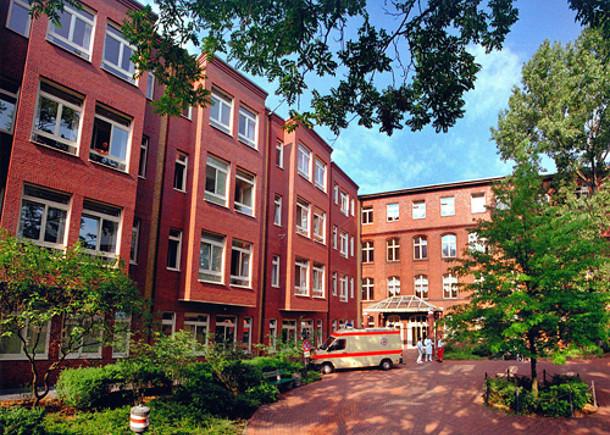 Evangelische Elisabeth Klinik, Berlin