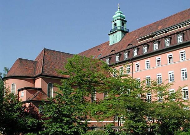 St. Joseph-Krankenhaus Berlin Tempelhof, Klinik