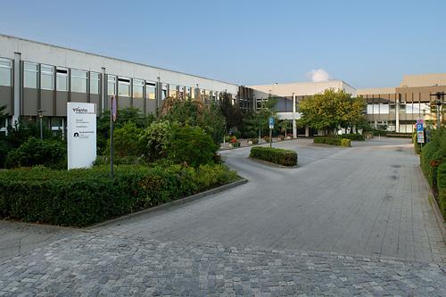 Vivantes Humboldt-Klinikum, Krankenhaus, Berlin
