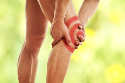 Knieprobleme: OP oder Training?