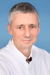 Priv. Doz. Dr. med. Ingo Leister