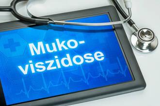 neue Therapie der Mukoviszidose