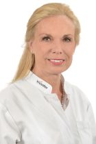 Gynäkologin Dr. Marion Paul