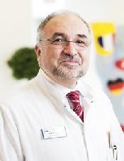 Priv. Doz. Dr. Manfred Hummel