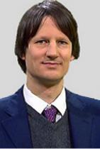 Dr. Peter Neu