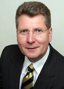 Prof. Dr. med. Axel Ekkernkamp