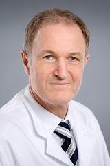 Prof. Dr. med. Volkmar Falk